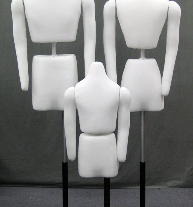 4500 Classic Form Family (white)