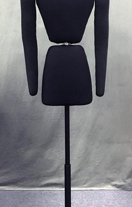 4500 Classic Form Female (black)