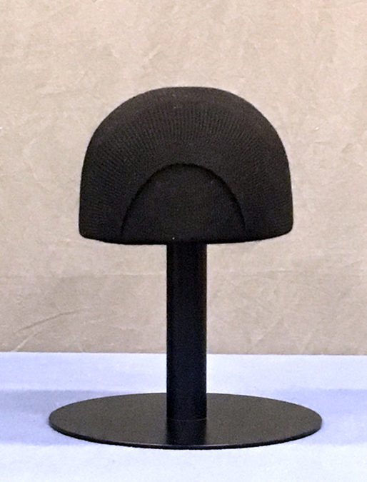 6010 Storage Hat Mount (black)