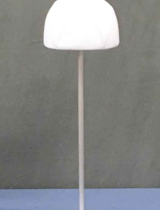 6012 Display Hat Mount (white)