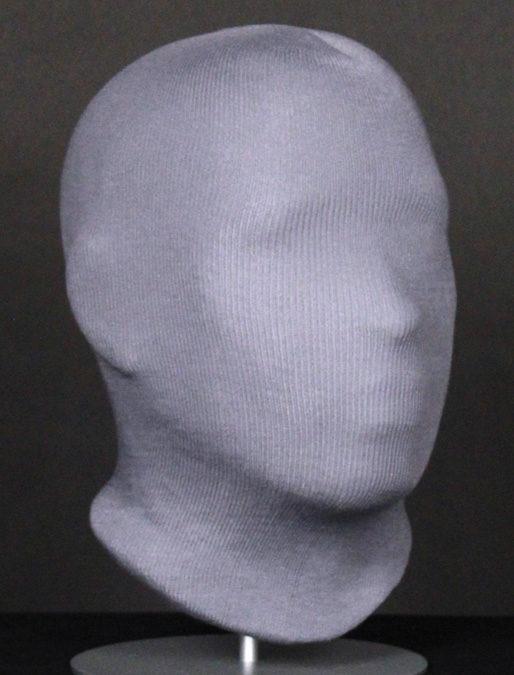 6020 Head Mount 211a (grey)