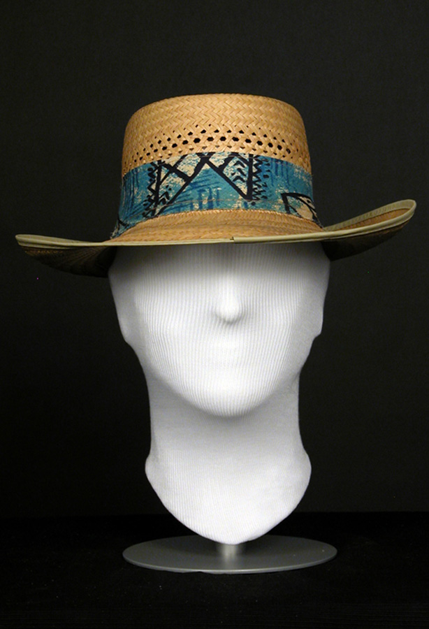 6020-244 MacHeadMount Hat W