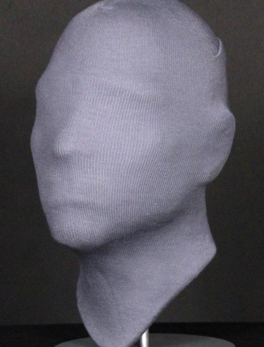 6020 Head Mount 675a (grey)